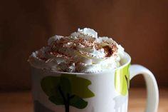 DIY Starbucks Pumpkin Spiced Latte | 31 Pumpkin Recipes To Get You Ready For Fall