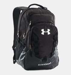 Bags and Backpacks 163537  Under Armour Storm Recruit Backpack 553c9b4bb94dc