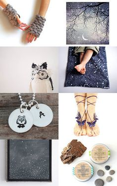 Bed Time Stories by Korinne on Etsy--Pinned with TreasuryPin.com