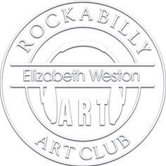 Music Art Club Embosser image