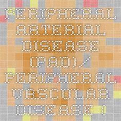 Peripheral Arterial Disease (PAD)/ Peripheral Vascular Disease (PVD) - Pipeline Review, H2 2015 Is Released | iData Insights