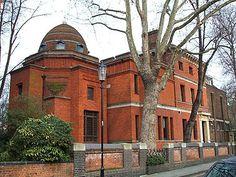 Frederick Leighton House, Holland Park, London