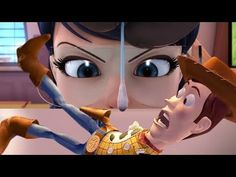 When I was little, I love to watch Woody gets fixed in Toy Story , so today I decide to create a short scene , with Marinette from Miraculous Ladybug gets Wo. Woody, Toy Story, Marinette Ladybug, Cellphone Wallpaper, Wallpaper Backgrounds, Scene, Princess Zelda, Animation, Make It Yourself
