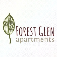 Forest Glen logo #logo
