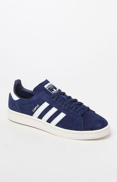 d4e25540f1f The Best Men s Shoes And Footwear   adidas Campus Blue   White Shoes Adidas  Campus Shoes