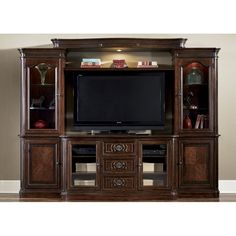 You'll love the Andalusia Entertainment Center at Wayfair - Great Deals on all Furniture products with Free Shipping on most stuff, even the big stuff.