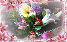 Felicitari personalizate de zi de nastere - La multi ani ... Plants, Veronica, Facebook, Flora, Plant, Planting