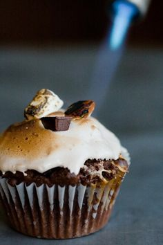 Check out what I found on the Paula Deen Network! Rocky Road Cupcakes http://www.pauladeen.com/rocky-road-cupcakes