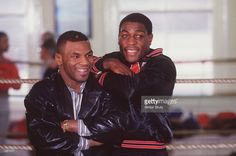 Frank Bruno Turns 50 Pictures
