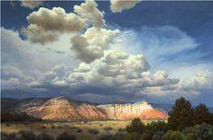 John Cogan- Paintings