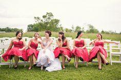 South Carolina Barn Wedding At Lindsey Plantation - Rustic Wedding Chic
