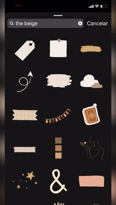 Instagram Words, Instagram Emoji, Feeds Instagram, Instagram Blog, Instagram Story Ideas, Instagram Editing Apps, Creative Instagram Photo Ideas, Mini Tattoos, Snapchat