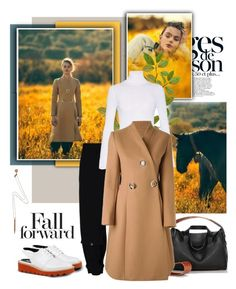 """""""For dear Martina"""" by emavera ❤ liked on Polyvore featuring ADAM, STELLA McCARTNEY, birthday, friends, StellaMcCartney, TheRow and trendreport"""