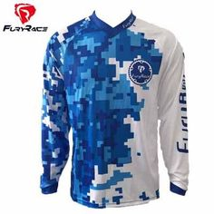 c959dabe9d5 Fury Race New Men MTB MX DH Mountain Bike Jersey Downhill Jerseys Motocross  Motorcycle Bicycle Cycling Shirts Jerseys Clothing