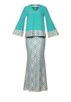 LS for Jovian – Amira Modern Baju Kurung_6