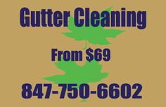 Gutter Cleaning Yard Sign #E165   Sign11.com Gutter Cleaning, Repeat, Banners, Backdrops, Yard, Gallery, Design, Patio, Roof Rack