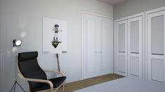 Roomstyler.com - Camera copil