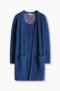 Esprit Online-Shopista - Esprit naisten villapaidat - netistä Online Shopista