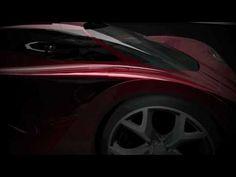 Ferrari edition...spirit of Le Mans