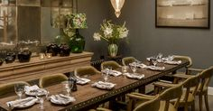 Contemporary British, Georgian Style in No. 131 | Cheltenham | Antique | Style | luxury