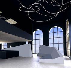 Il progetto Kuehn Malvezzi per il Museo del Novecento
