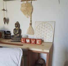 love2 Cubes, Terracotta, Boutique, Floating Nightstand, Heart Shapes, White People, Floating Headboard, Terra Cotta, Boutiques
