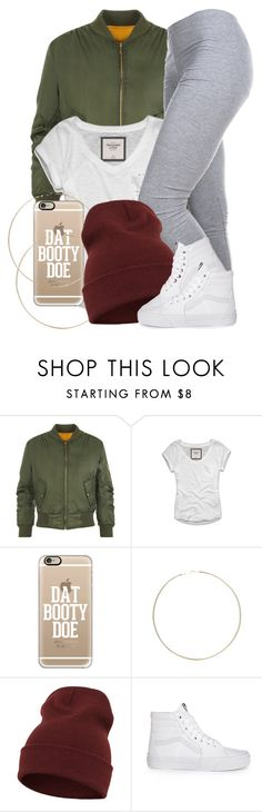 """""""12 29 15"""" by miizz-starburst ❤ liked on Polyvore featuring WearAll, Abercrombie & Fitch, Casetify, ASOS, Flexfit and Vans"""