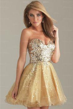 Prom Dresses,Wedding Dresses, Evening Dresses, Mother of the bride dresses 2015 at affordable prices! at IZIDRESS.com