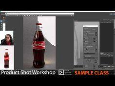 Product Shot Render //Studio Light //  Maya and Vray (STREAM) - YouTube