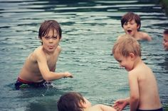 What it's like to live with three boys. Nailed it. (click through for post)