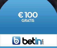 Tantissime offerte di gioco su betin vieni a scoprirle su www.3betin.com