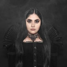 Arianna Dheva (@arianna_dheva) • Instagram photos and videos Sad Eyes, Gothic Beauty, Photo And Video, Videos, Photos, Instagram, Style, Fashion, Swag