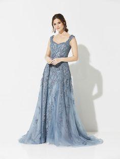 Vestido de Festa - Vestido de Madrinha - Vestido de Formatura