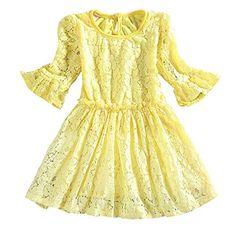 Little Hand Baby Girls' Lace Princess Half Sleeves Tutu Dress Little Hand http://www.amazon.com/dp/B00QGPRZ4W/ref=cm_sw_r_pi_dp_CR.Vub0T9AKTS