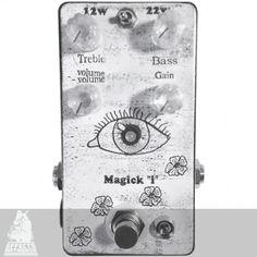 Mid-Fi Electronics Magick I - Overdrive