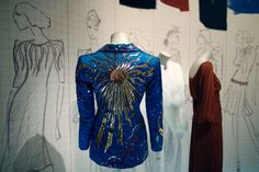 Le courrier du globe-trotter:Londres et Paris, à la mode!