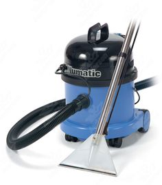 Numatic Ct370-2 Extraction Commercial Vacuum Cleaner