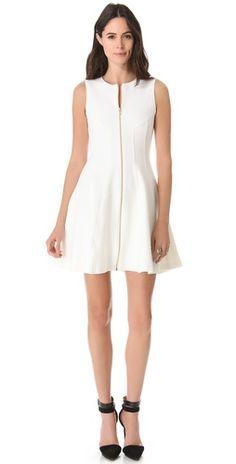LWD: little white dress