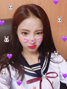 Na Haeun, Nancy Jewel Mcdonie, Best Kpop, Best Iphone Wallpapers, Pretty And Cute, Celebs, Celebrities, Cute Girls, Daisy