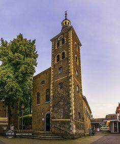 Gruizenkerk, Sittard