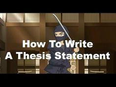 U think u are that smart and good in writing??...lol...try this Argumentative Essay?
