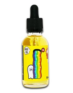 Sour - Rainbow Mouth E Liquid #vape #vaping #eliquid