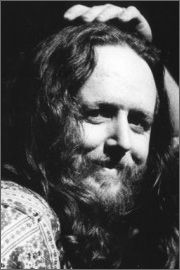 23 July 1980 - 35 years ago today, Keith Godchaux, former keyboardist for the Grateful Dead, dies of injuries suffered in a motorcycle accident.