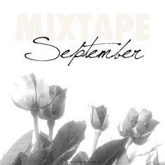 september mixtape