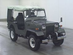 USED OTHERS JEEP FOR SALE