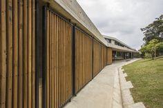 Galería - Parque de las Silletas / Juan Felipe Uribe de Bedout - 4