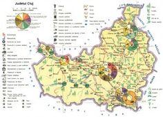 Cele Mai Bune 8 Imagini Din Harti Administrative Si Economice Din
