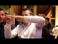 Amazing Sign Language by Russian dancer - Art'einsky