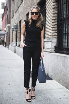 What To Wear To A Business Meeting By Styled Snapshots