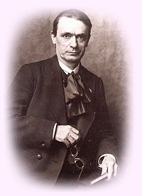 Rudolf Steiner – AnthroWiki